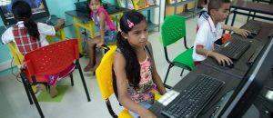 Espacios lúdicos que  fomentan el aprendizaje