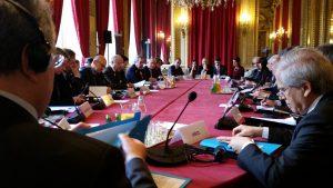 Eurogrupo aprobó el plan de reforma que mejoraría la calidad de vida de los griegos (1)
