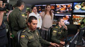 Cámaras de seguridad se instalarán en seis ciudades para combatir la delincuencia