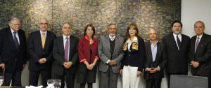 Comisión de Expertos y la Mejora del Régimen Tributario