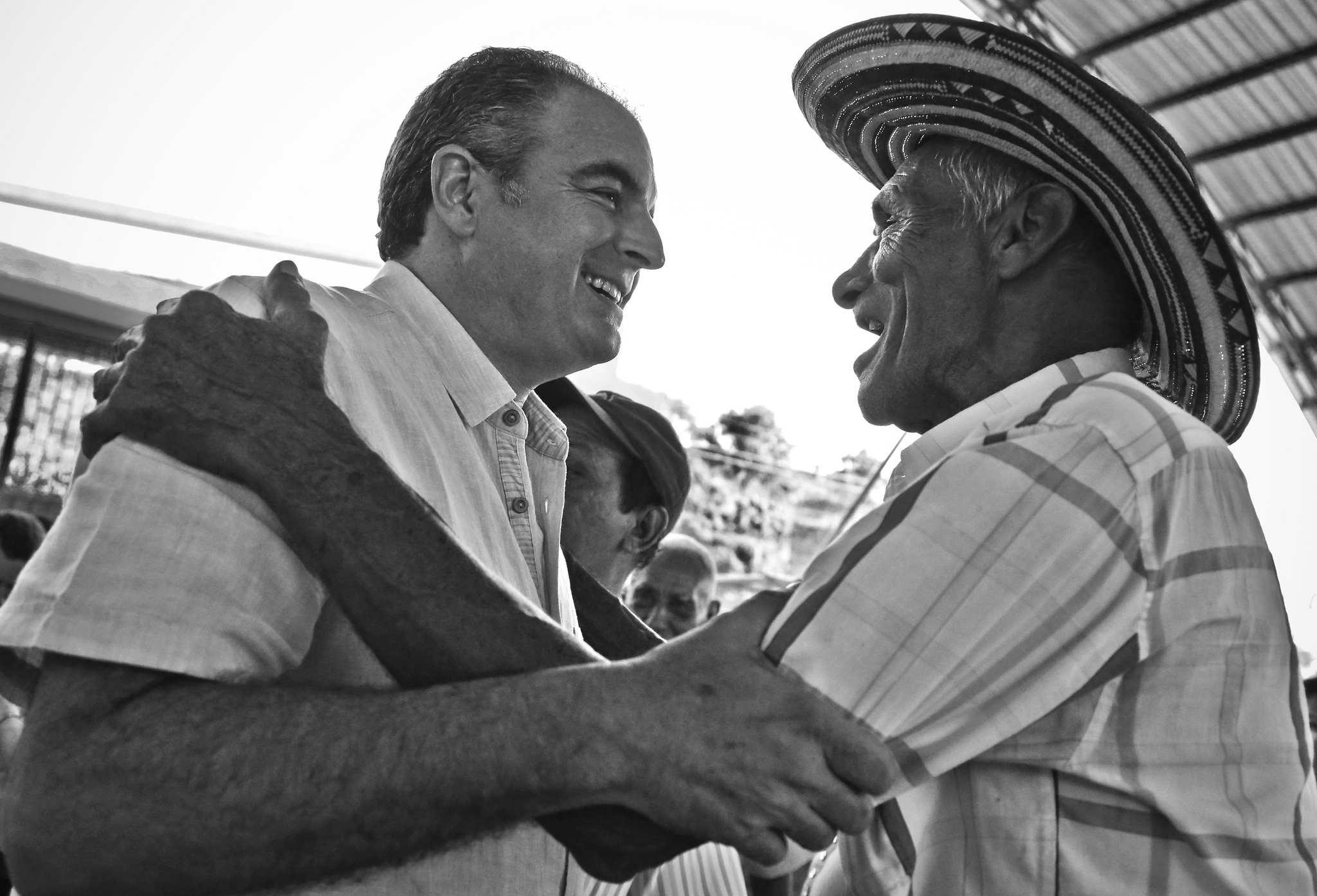 Ministro Aurelio Irragori, entregará distrito de riego en el Cesar