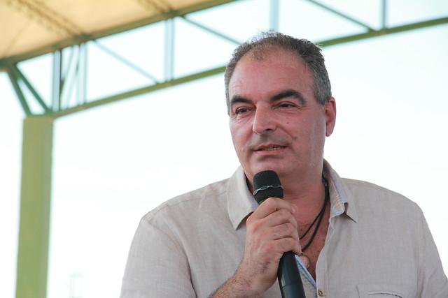 Ministro de Agricultura y Desarrollo Rural, Aurelio Irragori