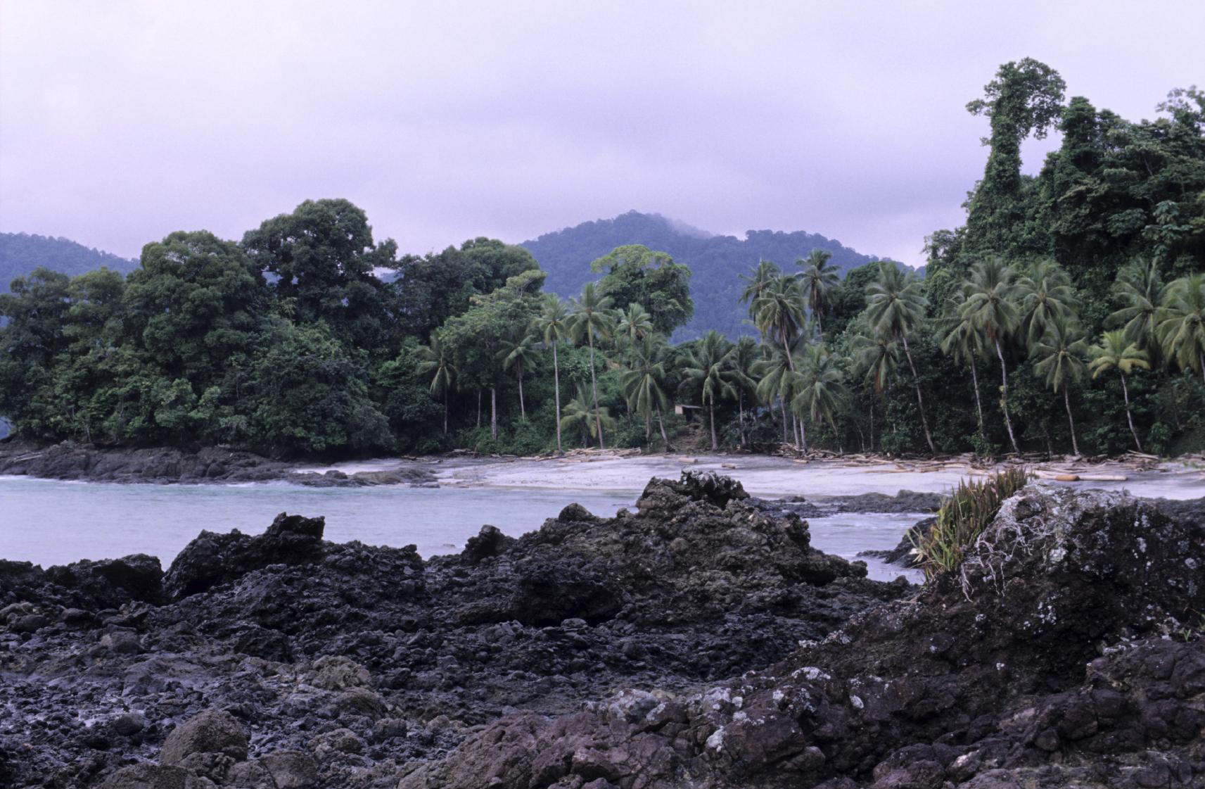 Turismo sostenible, la nueva alternativa para el Chocó