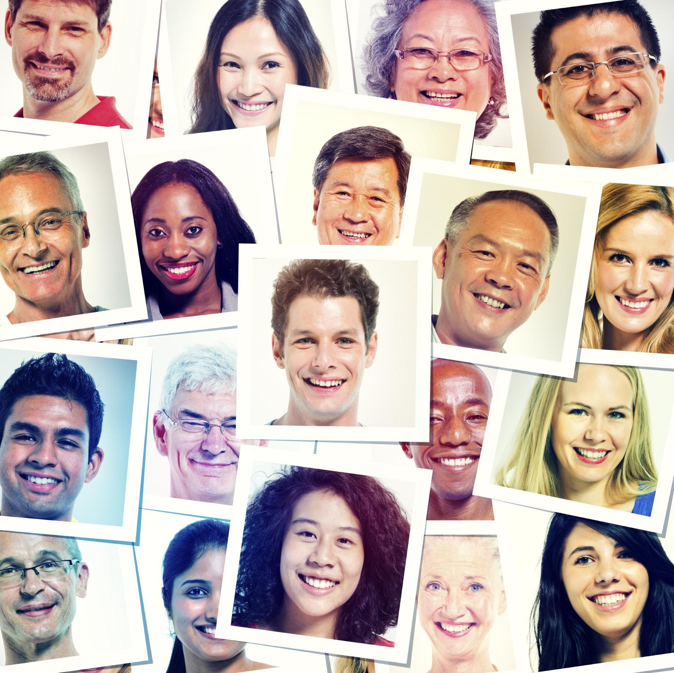 21 de marzo Día Internacional contra la Discriminación Racial