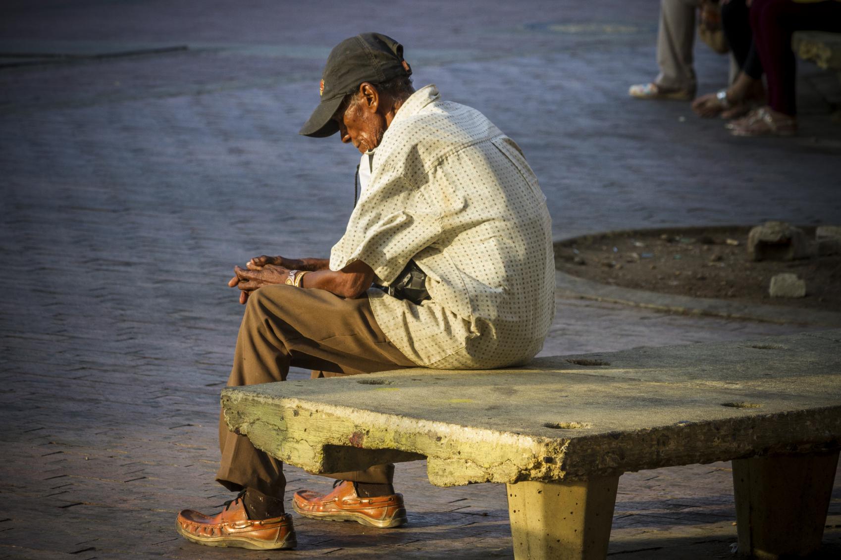 Según el Departamento Administrativo Nacional de Estadística (Dane), entre el 2010 y 2014, 3,4 millones de colombianos salieron de la Pobreza Multidimensional