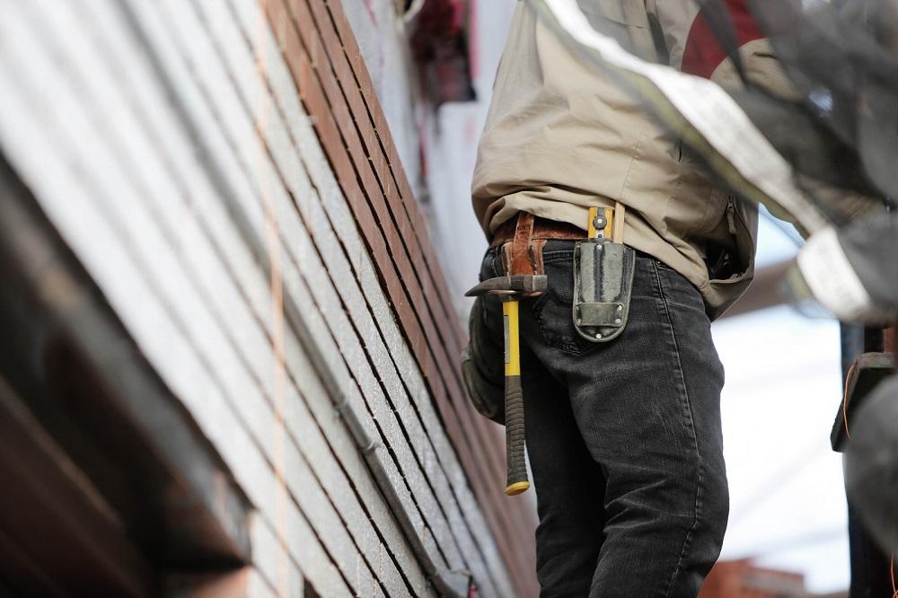 Sector de la construcción fue el que más creció