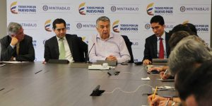 Paro Nacional convocado por la USO tras despidos masivos