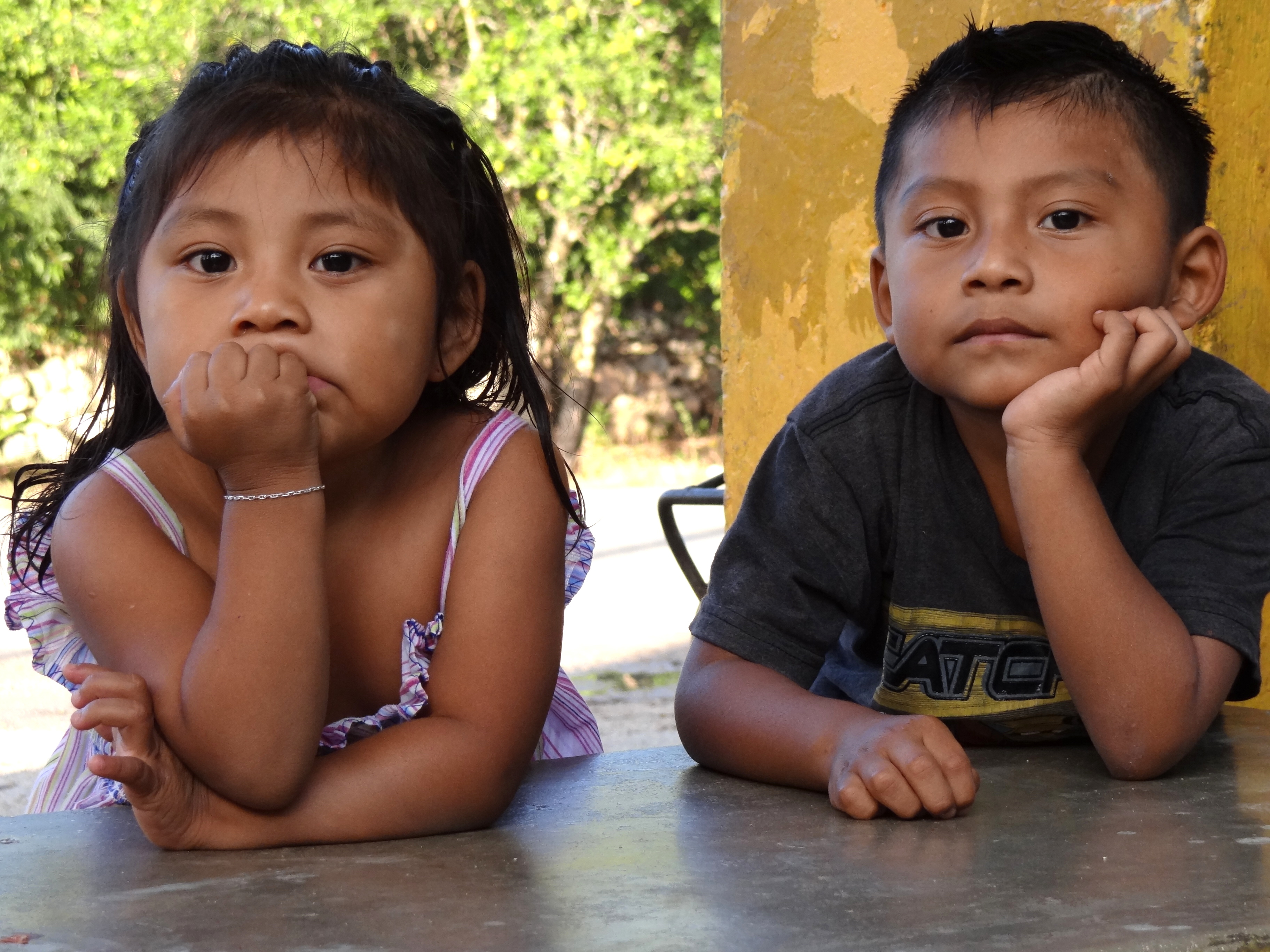 Lenguas de culturas indígenas están en peligro de extinción por la urbanización que han tenido muchas de estas comunidades.