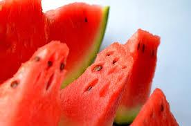 Sandia sus propiedades curativas  y nutrición