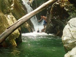 Turismo en el Caguan