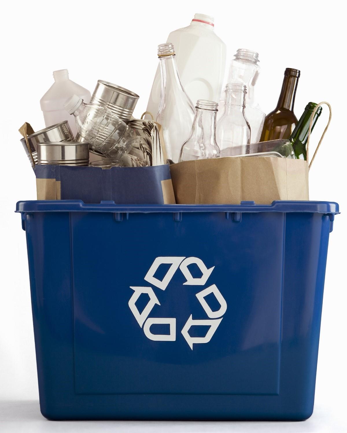 Alternativas ecológicas para reciclar y reutilizar