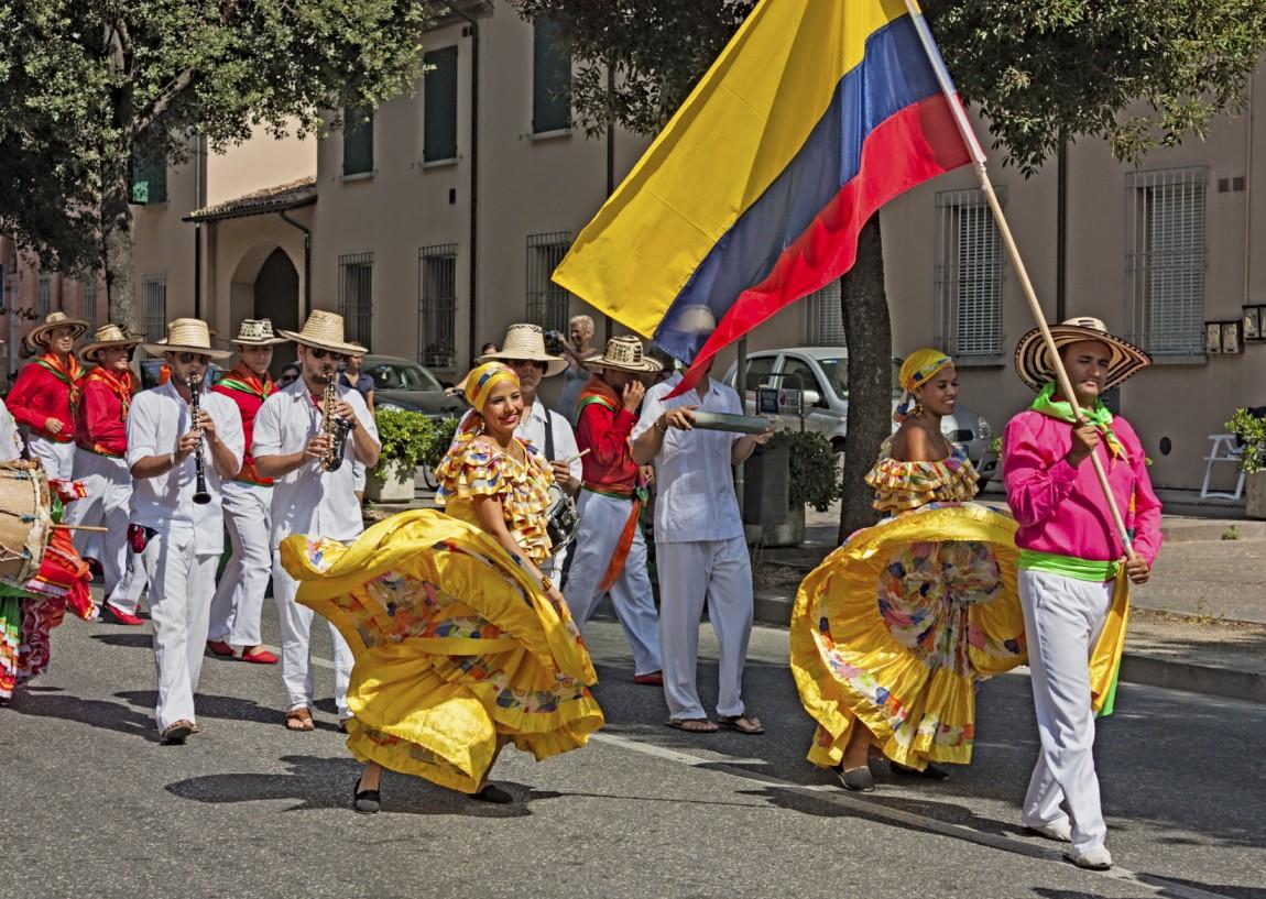 Estilos de música colombiana para explorar