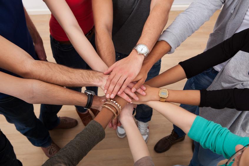 Convivencia pacífica, con la disminución de conflictos personales para lograr la paz social