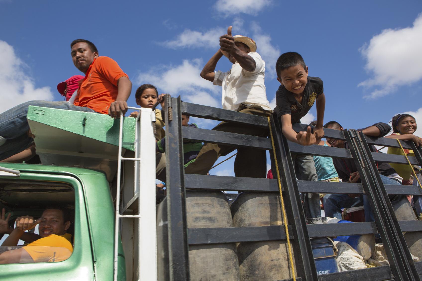 El Estado busca aumentar las zonas libres de minas en el país