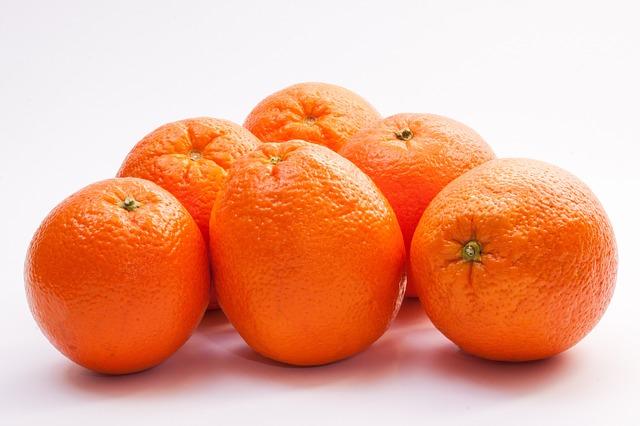 Torta de naranja, la opción de fin de semana