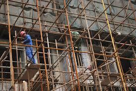 Construcción de viviendas de interés prioritario