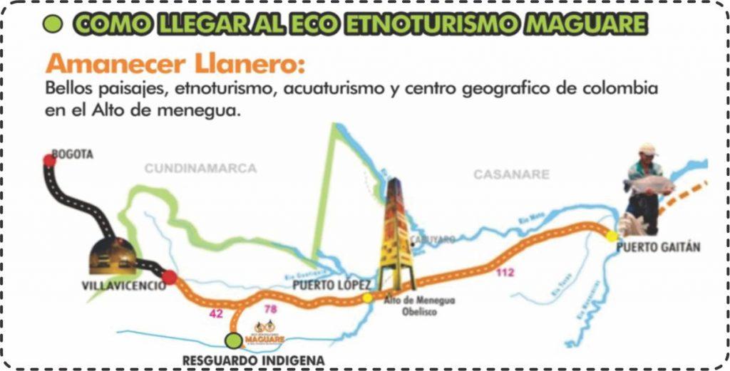 Resguardo Indígena Maguaré recibió título colectivo