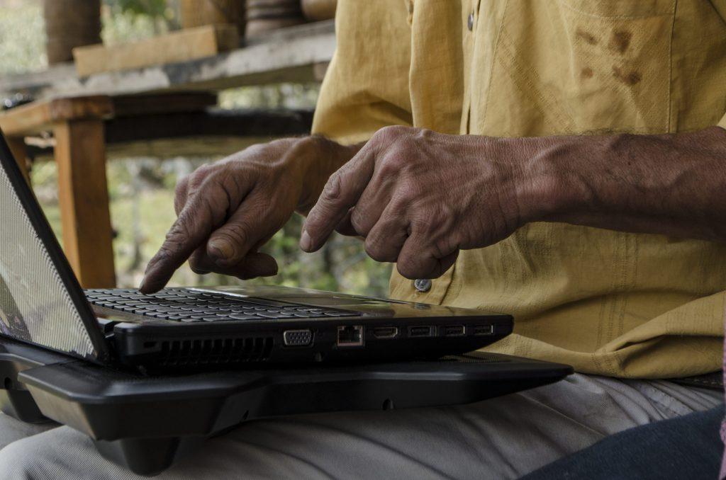 ¿Cómo acceder a la tecnología Rural?