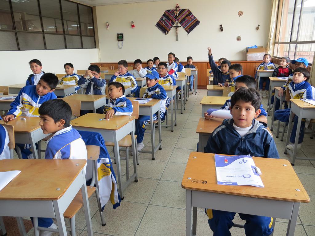 Preacuerdo entre maestros y Gobierno Nacional