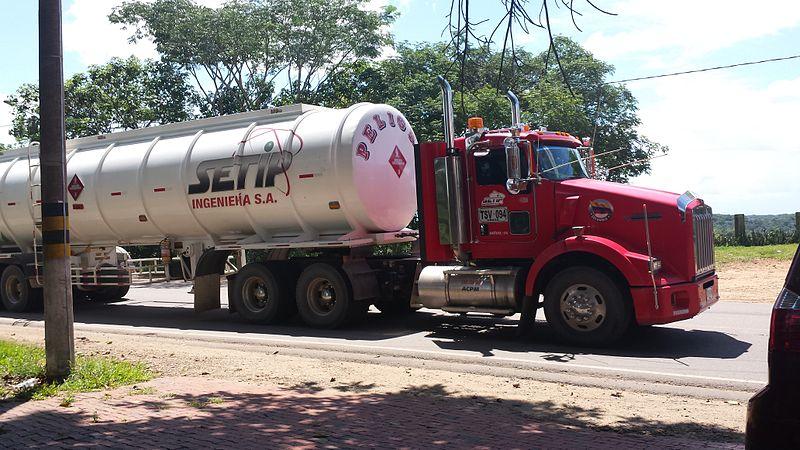 Murieron dos transportadores de carga en Andalucía Valle
