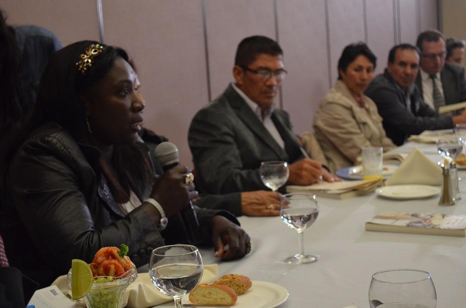 Consecuencias del TLC en el campo colombiano