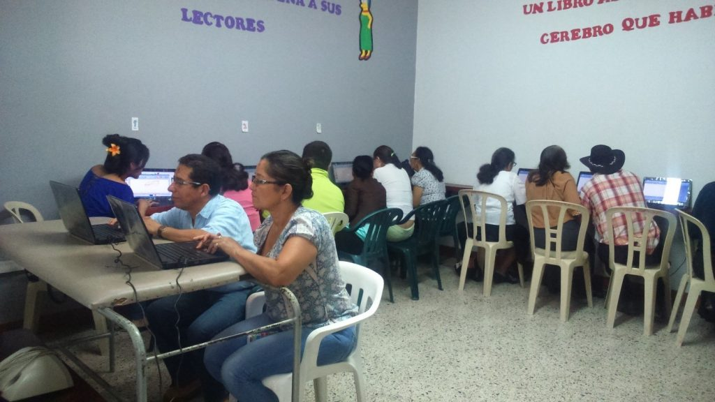 Escuelas Digitales Campesinas
