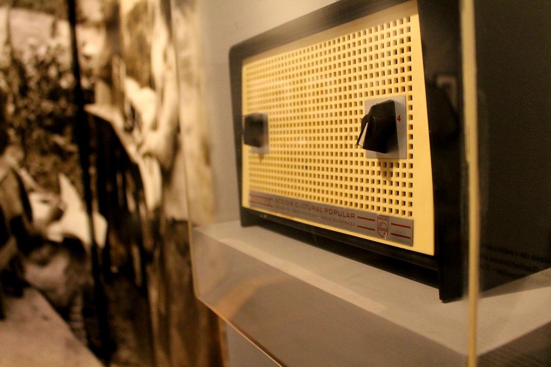 Radio Sutatenza: la radio y el campo, una gran experiencia