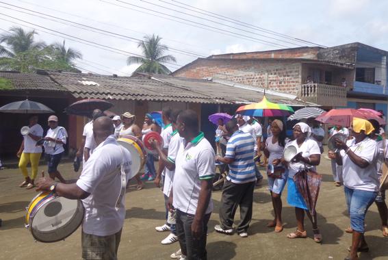 Inconformidad de los docentes de Chocó frente a la negativa de la Ministra