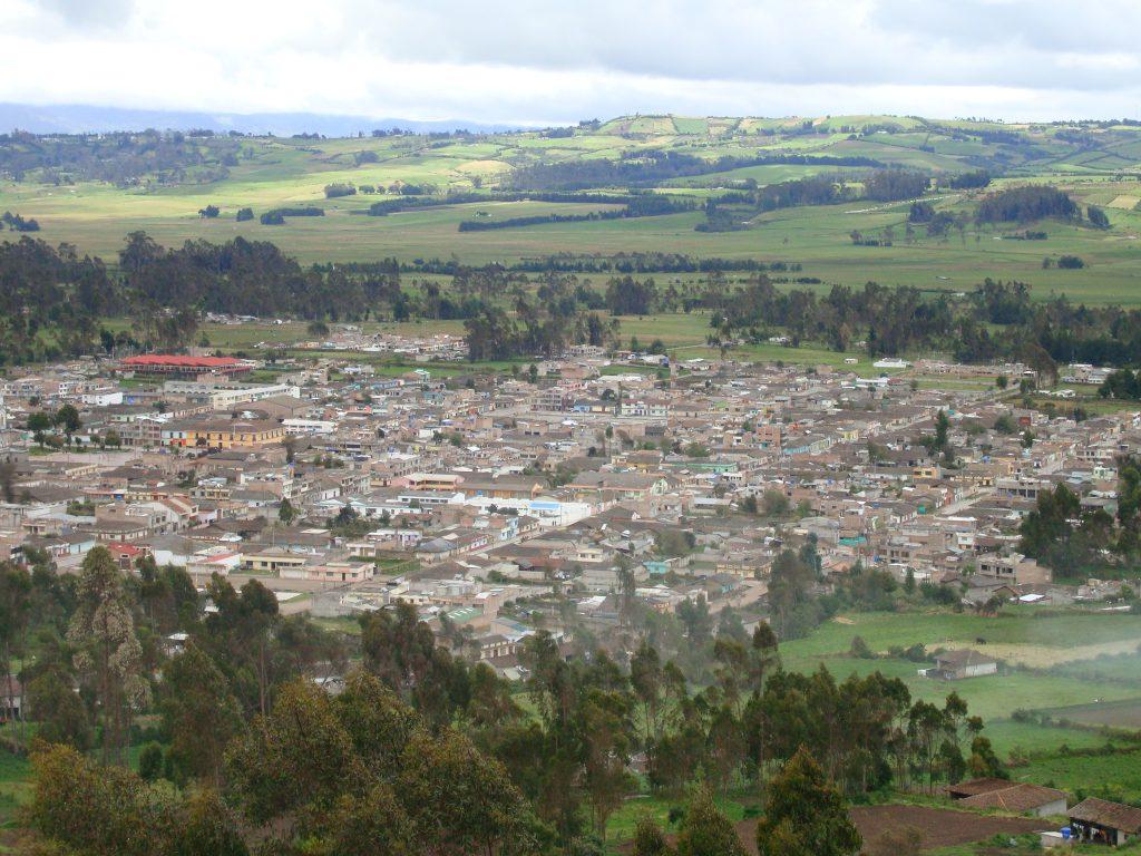 40 viviendas rurales se entregarán en Salgar