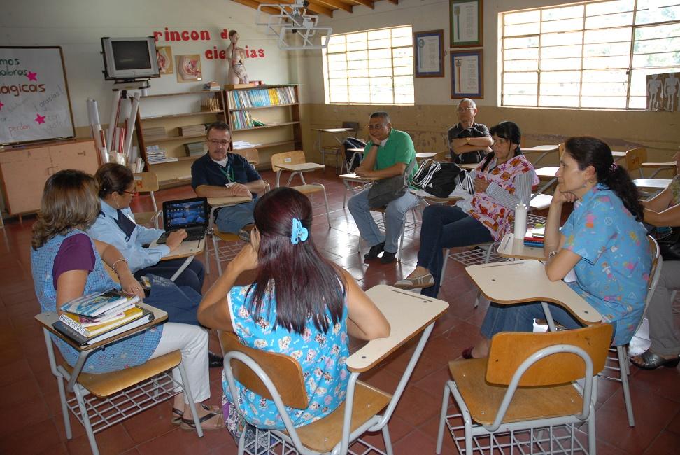 El reto de la dignificación de la educación