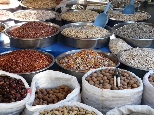 Sistema de semillas excluye al pequeño agricultor