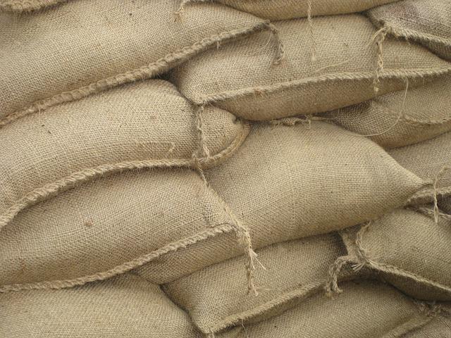 Así fue la producción de café