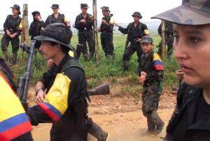 La gran tarea de entrenar para la paz