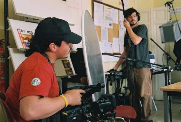 Acampadoc busca propuestas audiovisuales de agricultura campesina