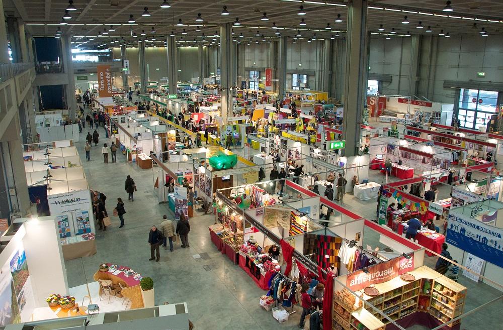 Nueve experiencias de producción sostenible del país irán a Expo Milano 2015