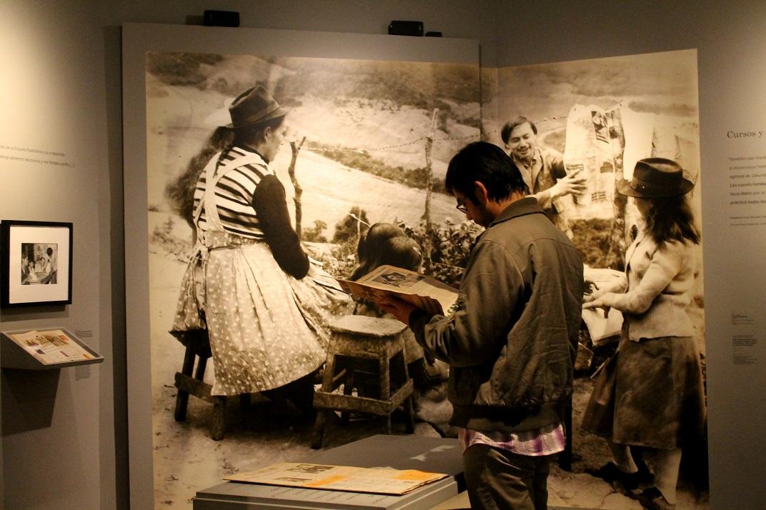 Radio Sutatenza, un hito en la historia del campo colombiano