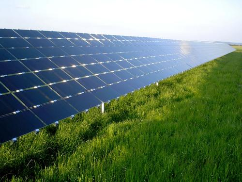 Paneles Solares, la nueva apuesta para el aprovechamiento de la energía solar de la Universidad Autónoma de Occidente