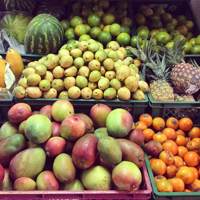 Top 10 de las frutas exóticas colombianas- Segunda parte-