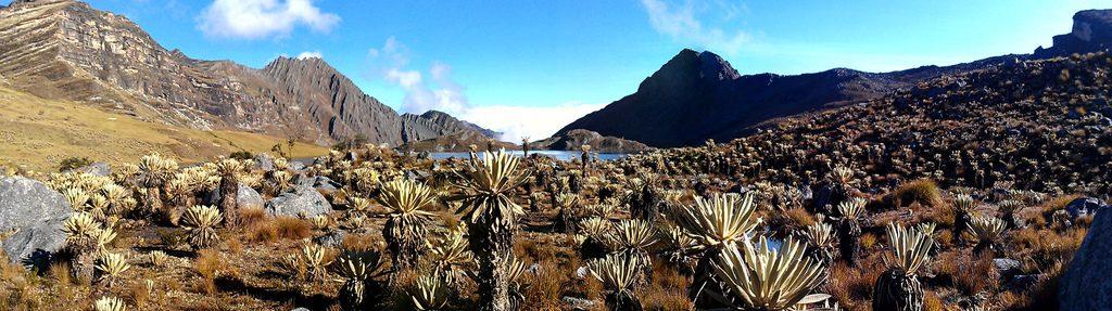 Top 10 parques naturales colombianos que debería visitar - Primera Parte-
