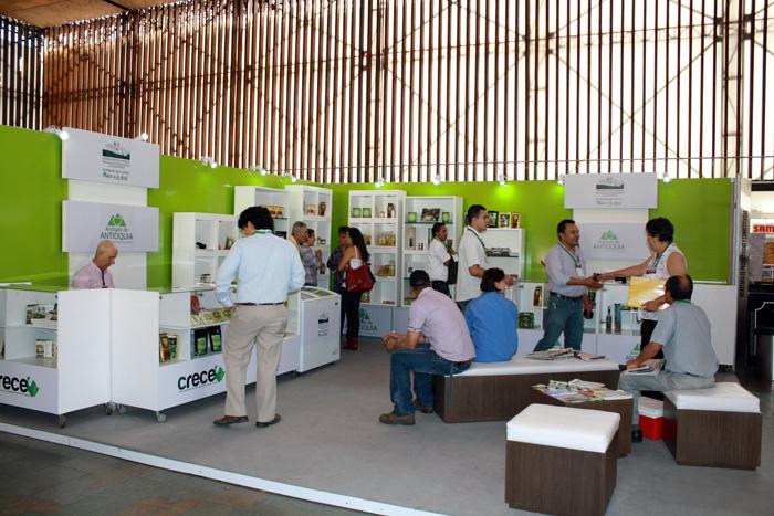 Medellín se prepara para la versión IX de Expo Agrofuturo