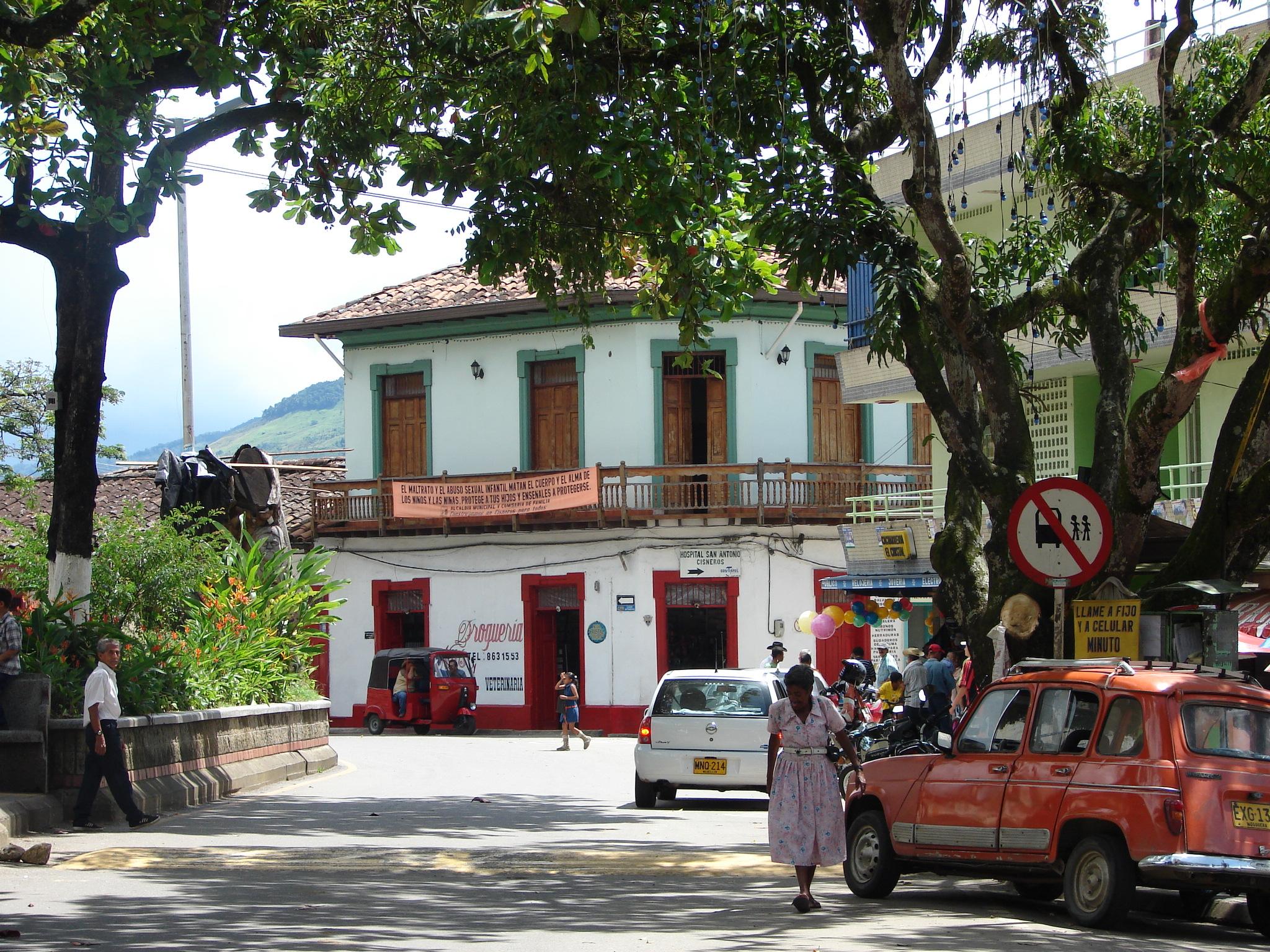 Aliste el carriel y poncho: Cisneros (Antioquía) está de fiesta popular