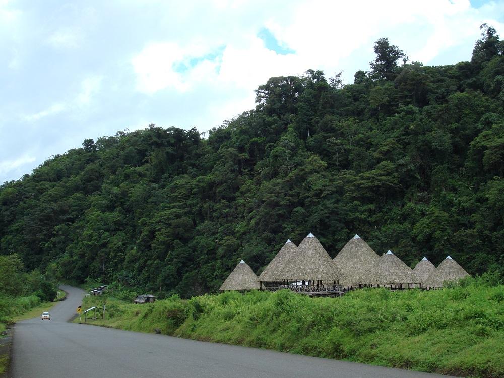 Indígenas Embera buscan refugio por confrontaciones armadas