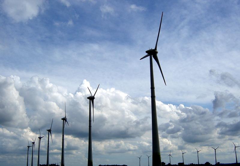 Energía Renovable, la clave de un futuro sostenible