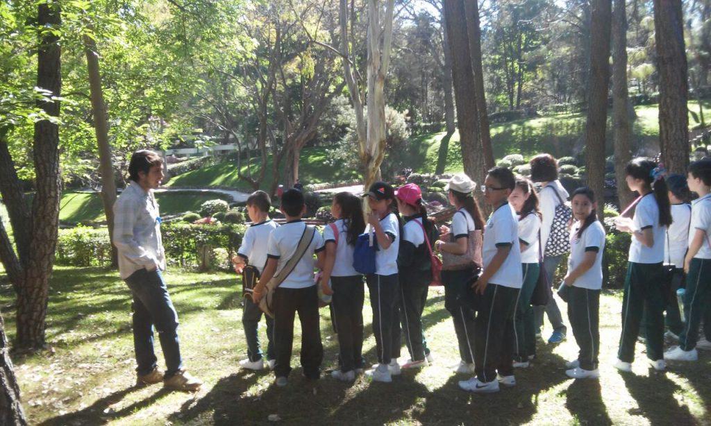 Ministerio de Educación y Ambiente firman estrategia de Educación Ambiental