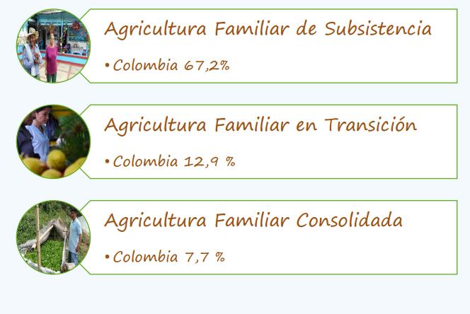 Medellín realiza encuentro de Agricultura Familiar