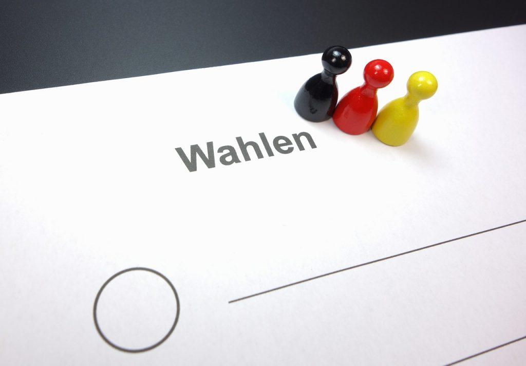 Cinco consecuencias de vender el voto