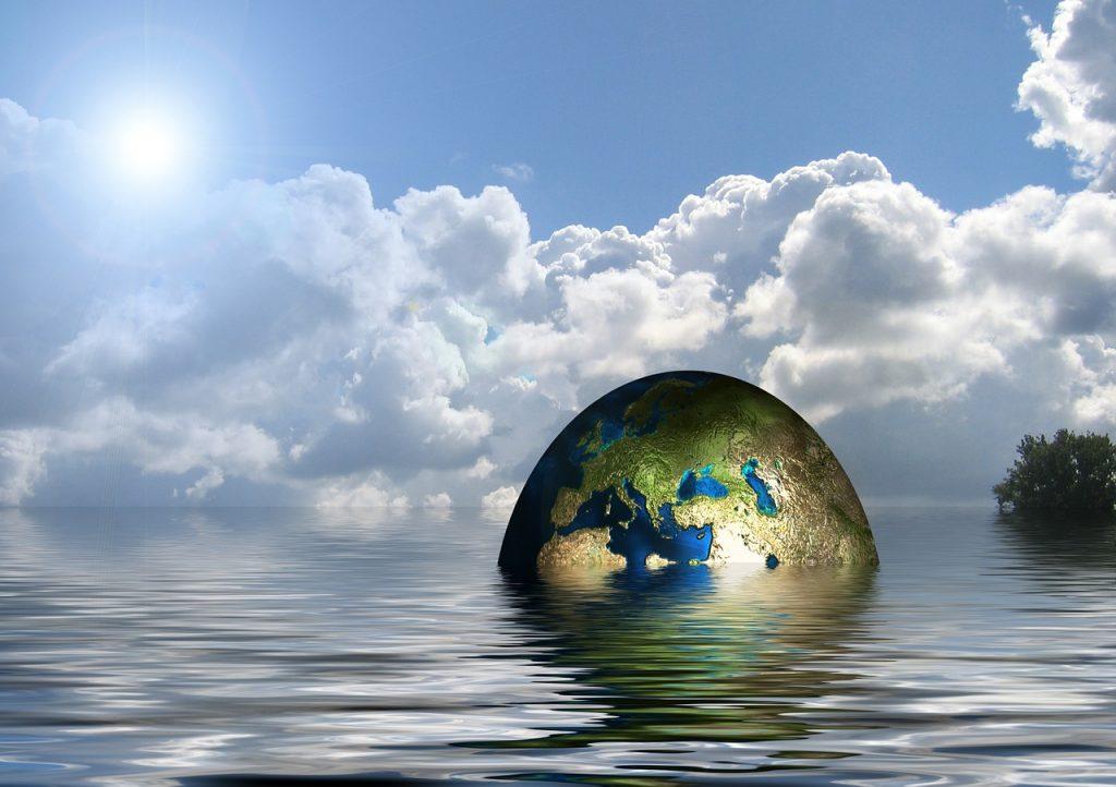 No se pierda la video-conferencia sobre El cambio climático