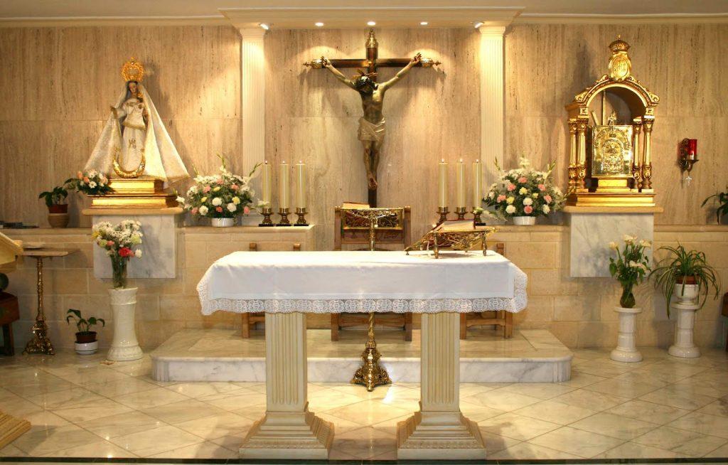 conceptp-de-altar