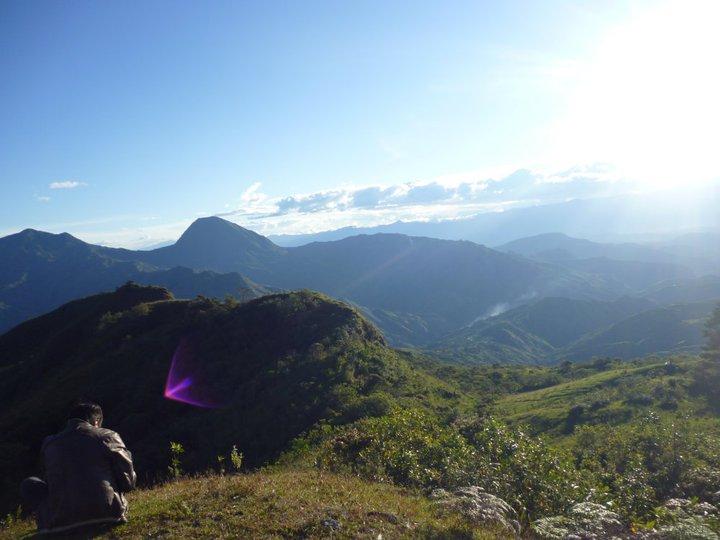 Alamaguer, Cauca.