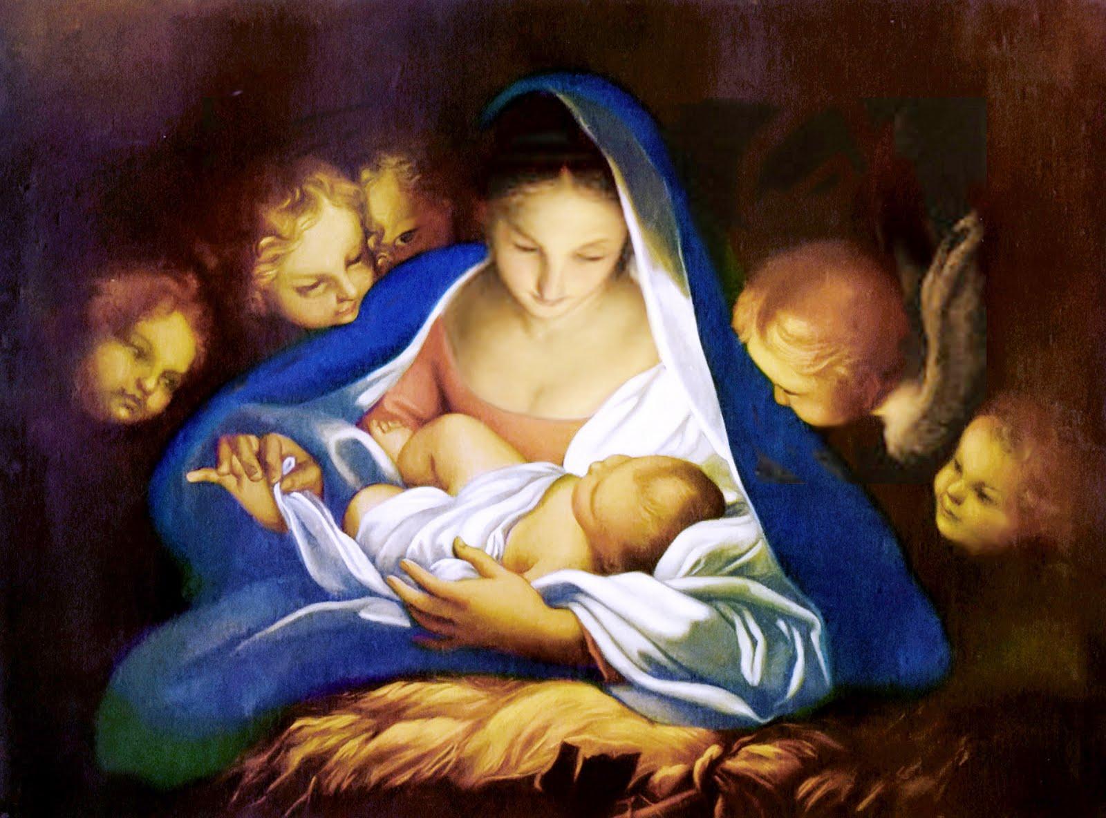 Nacimiento de Jesús no requiere registro civil • Periódico El ...